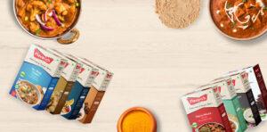 Spices Bundles Home Banner