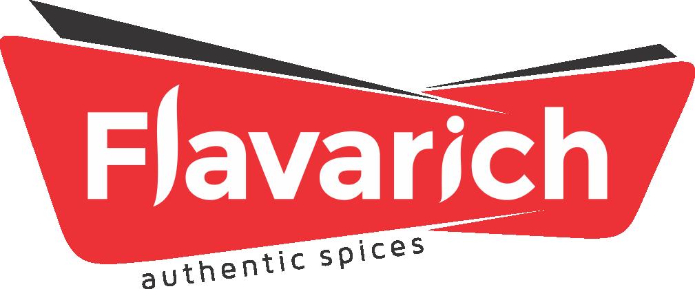 Logo Flavarich