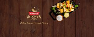 Flavarich Kitchen